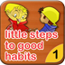 Little Steps to Good