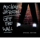 Michael Jackson | Off the Wall (Special Edition)