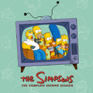 The Simpsons: Three Men and a Comic Book