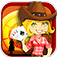 Let Em Ride Poker With Cowboys - Live The Western Card's Style PRO